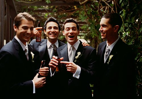 The Best Guide To Being The Best Man Duties To Expect Leading Up