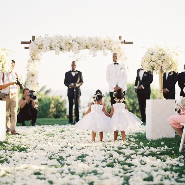 How To Create A Wedding Mood Board That'll Make Planning A