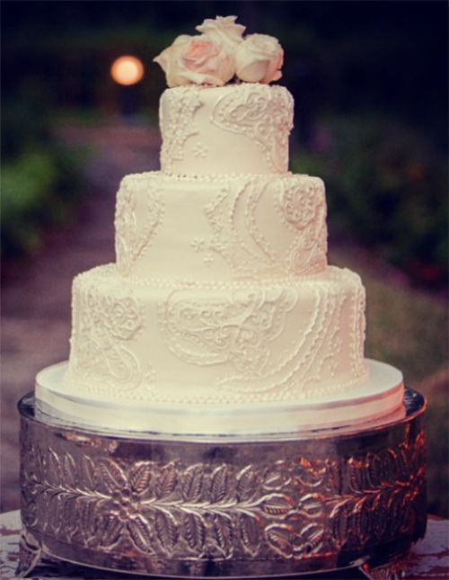 Brides Florida Miami S Best Wedding Cake Bakers
