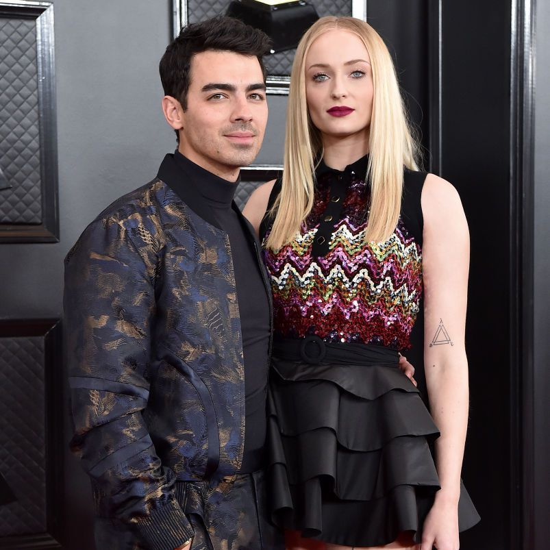 Sophie Turner and Joe Jonas Are Reportedly Pregnant