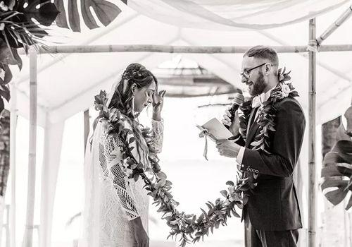 Lasso wedding tradition
