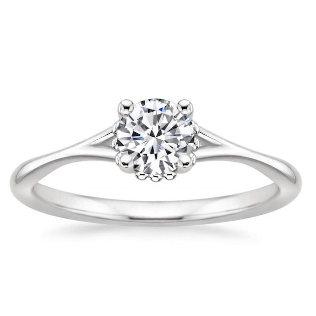 Brilliant Earth Cava Engagement Ring
