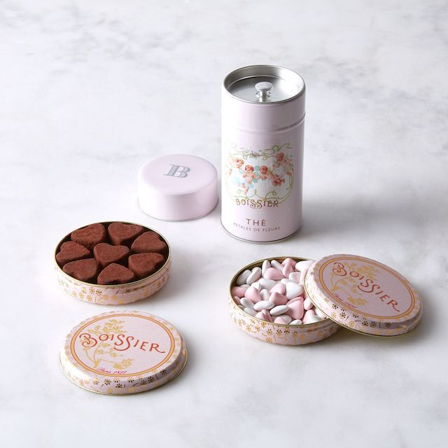 La Vie en Rose Gift Set