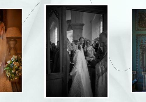 India Hicks Exclusive Wedding Photos