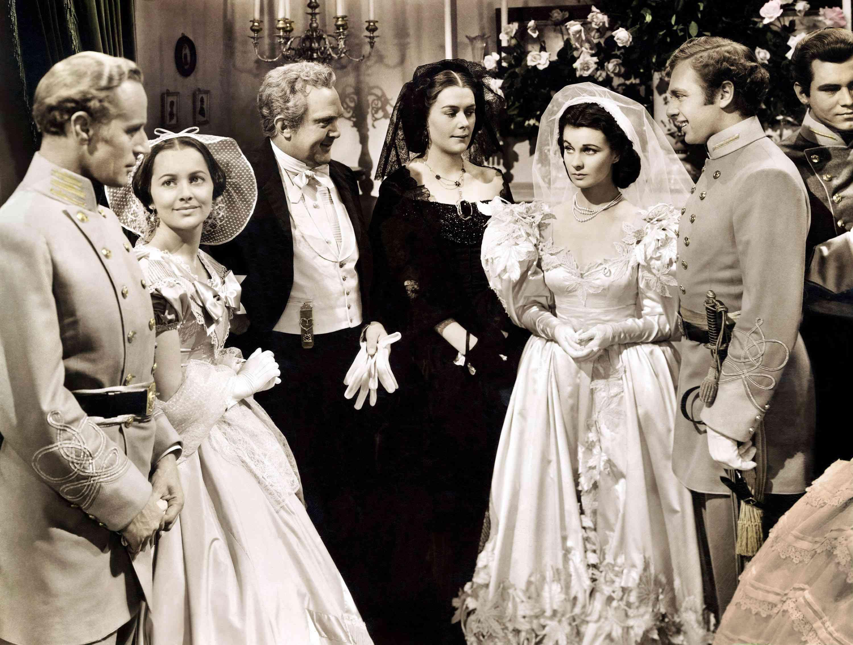Best Wedding Movies.The Best Movie Wedding Scenes From Oscar Nominated Films