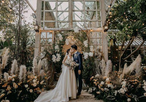 JuneBug Weddings 2020 Choice Awards