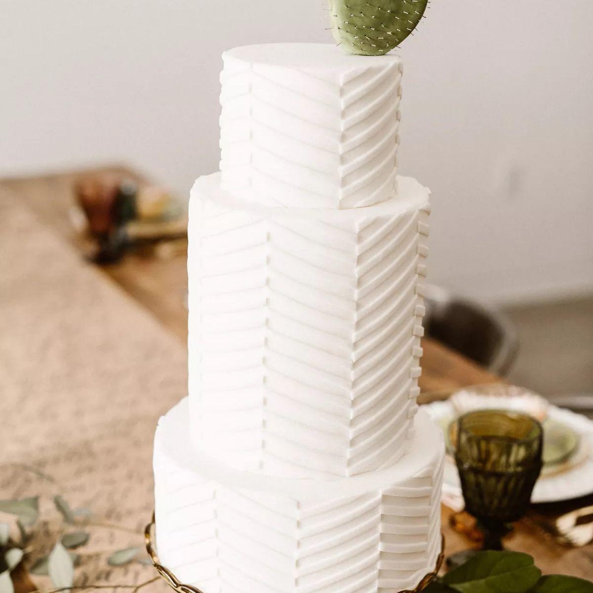succulentt cake