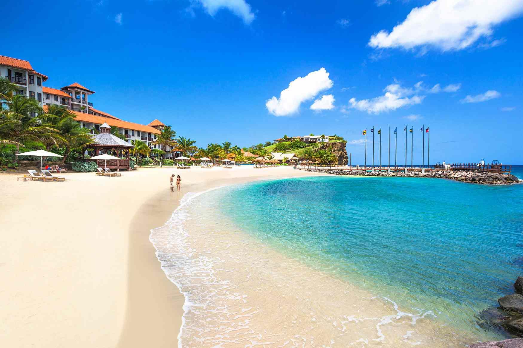 Sandals Grenada – St. George's, Grenada