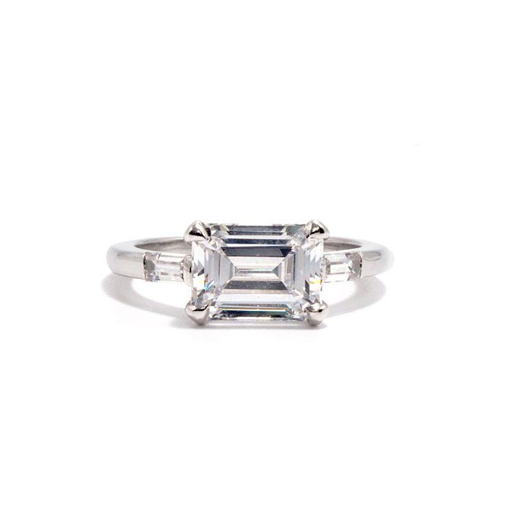 Adela Engagement Ring