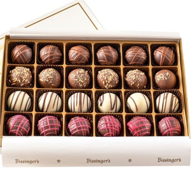 Bissinger's Signature Truffle Collection