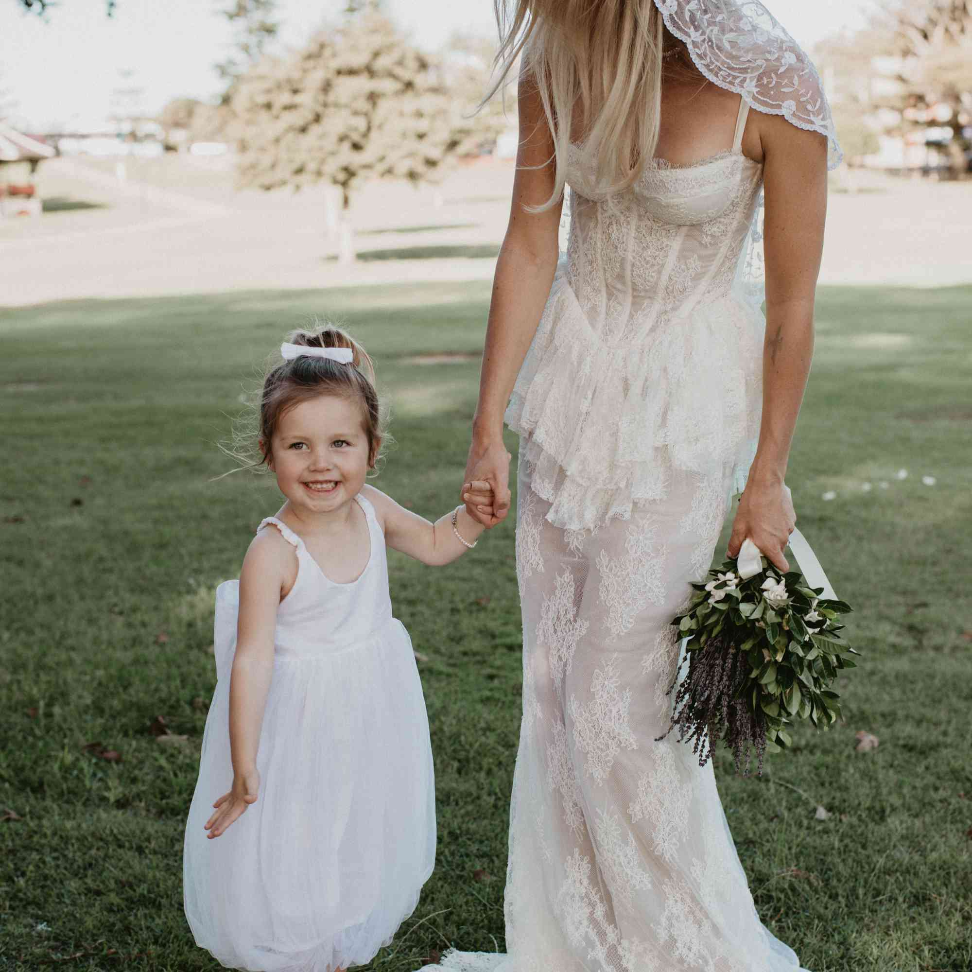 Vintage Wedding Dresses Bay Area: Stone Cold Fox Designer Cydney Morris's Vintage-Inspired