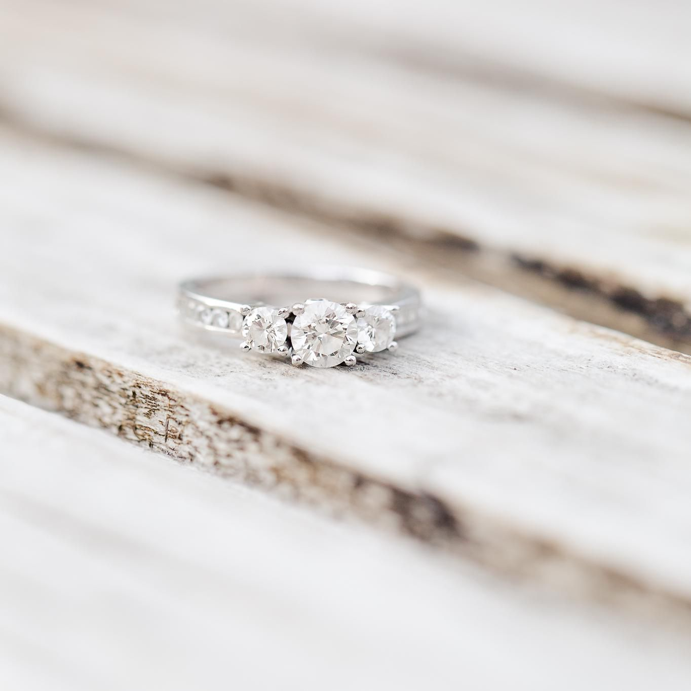 How To Clean Your Diamond Engagement Ring