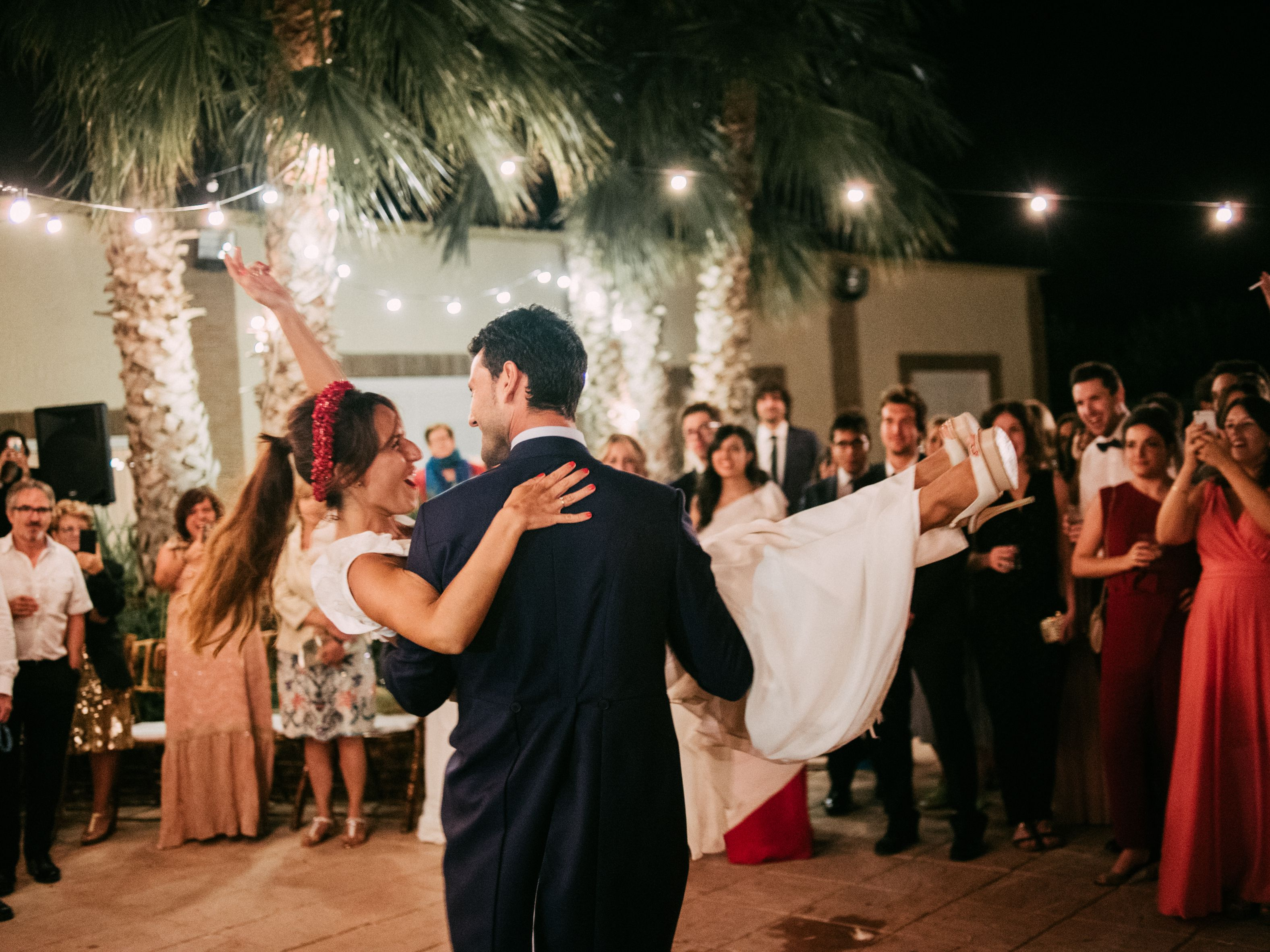 Spotify Reveals 2018's Most Popular Wedding and First Dance
