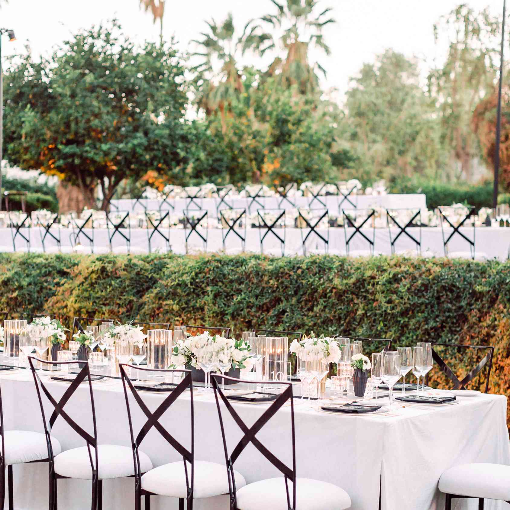 <p>reception seating and tables</p><br><br>