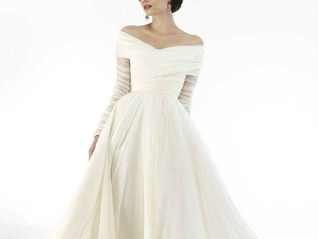 Steven Birnbaum Bridal Wedding Dresses By Season