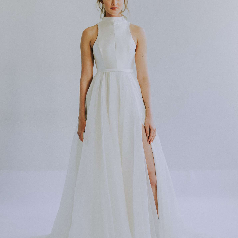 Gallery New Mira Zwillinger Wedding Dresses Spring 2019: Leanne Marshall Bridal Spring 2020