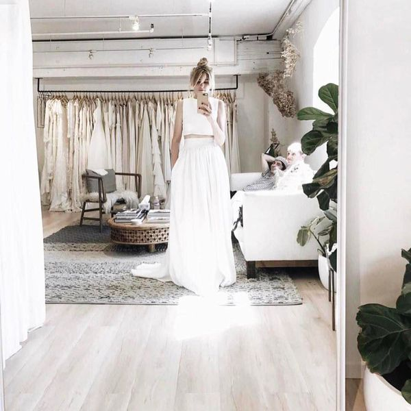 Wedding Dress Alterations: 7 Tips Every Bride Needs To Know