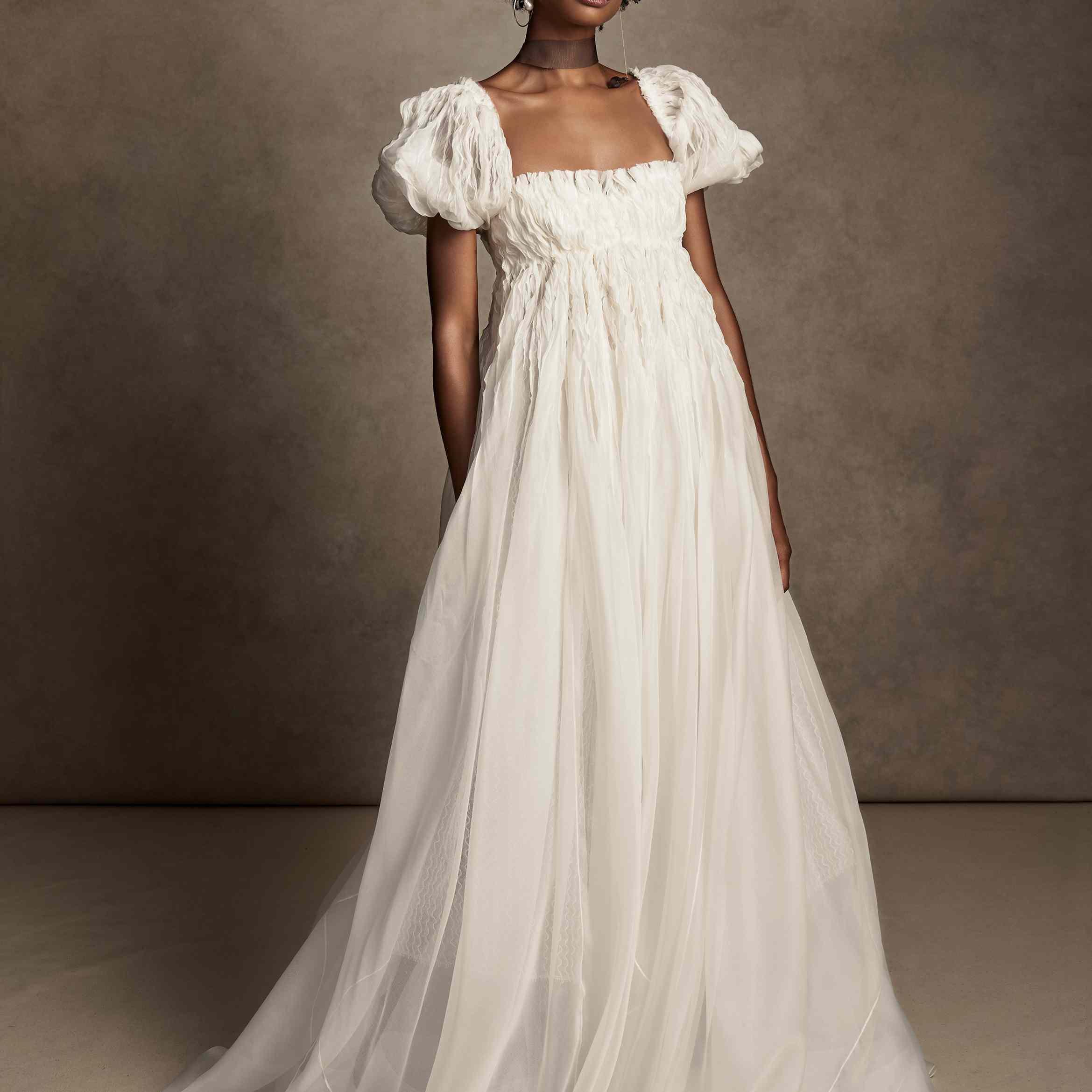 Danielle Frankel Rosalie Dress