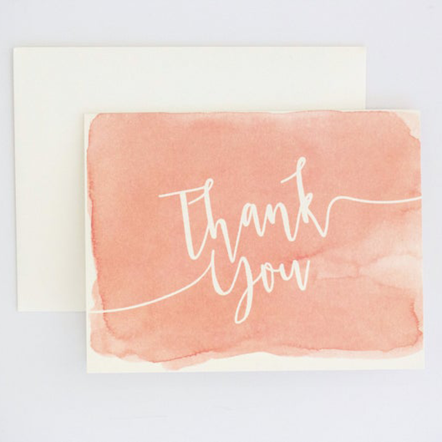 geometric thank you for your purchase printable thank you note thank you card for sellers Thank you note cards pretty thank you notes