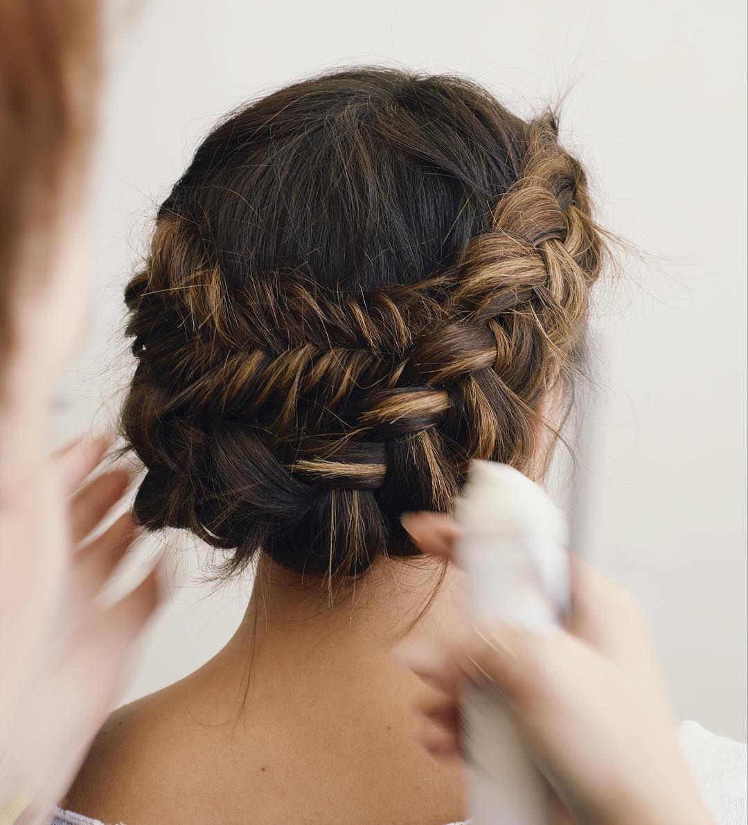 Hairstyle Ideas For Wedding: 50 Braided Wedding Hairstyles We Love