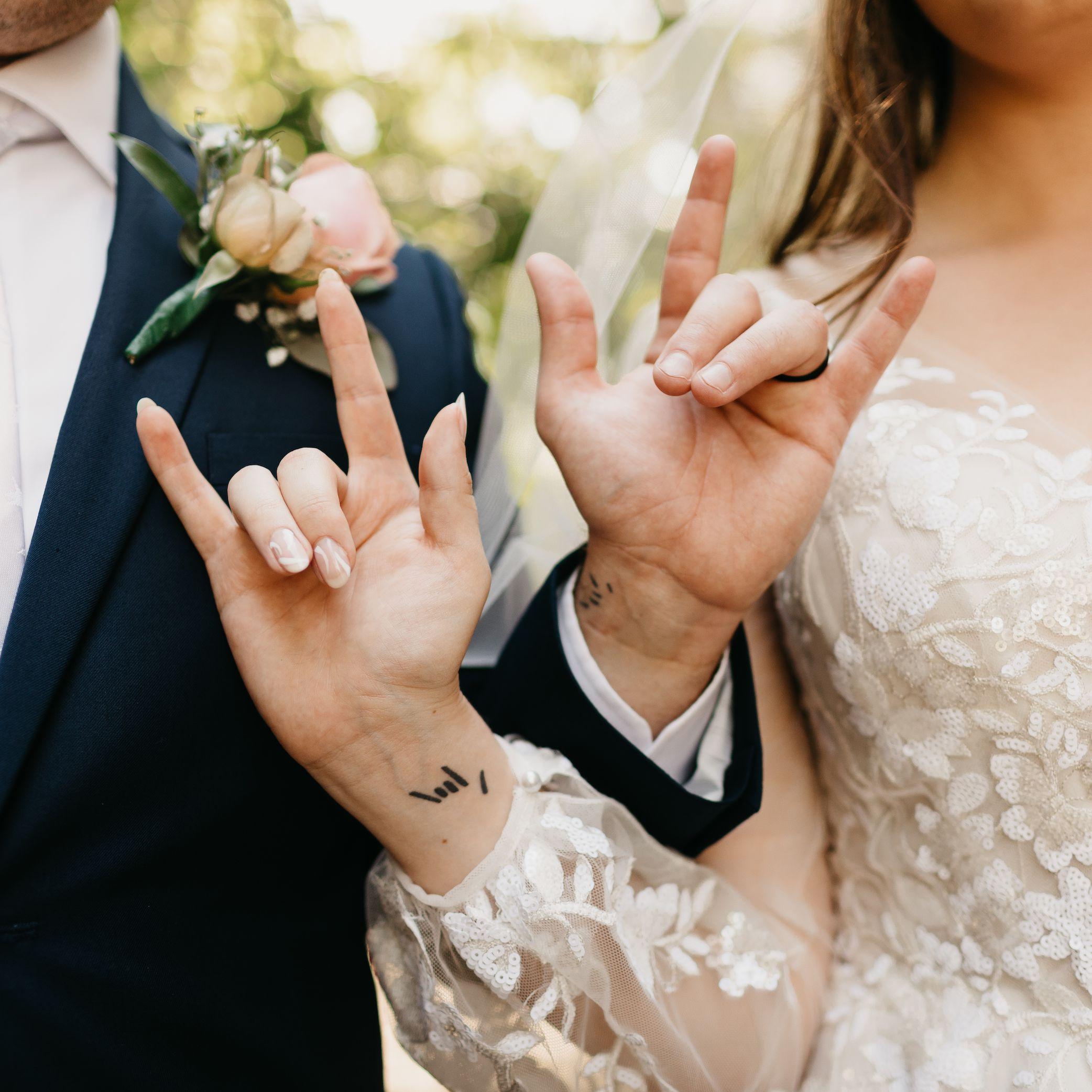 20 Cute Matching Couple Tattoos