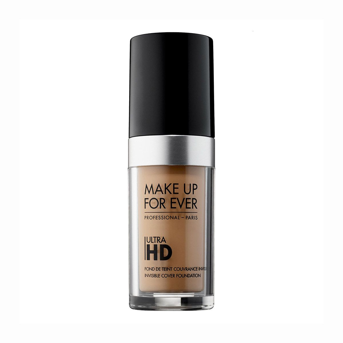 the best natural-looking foundations for the most