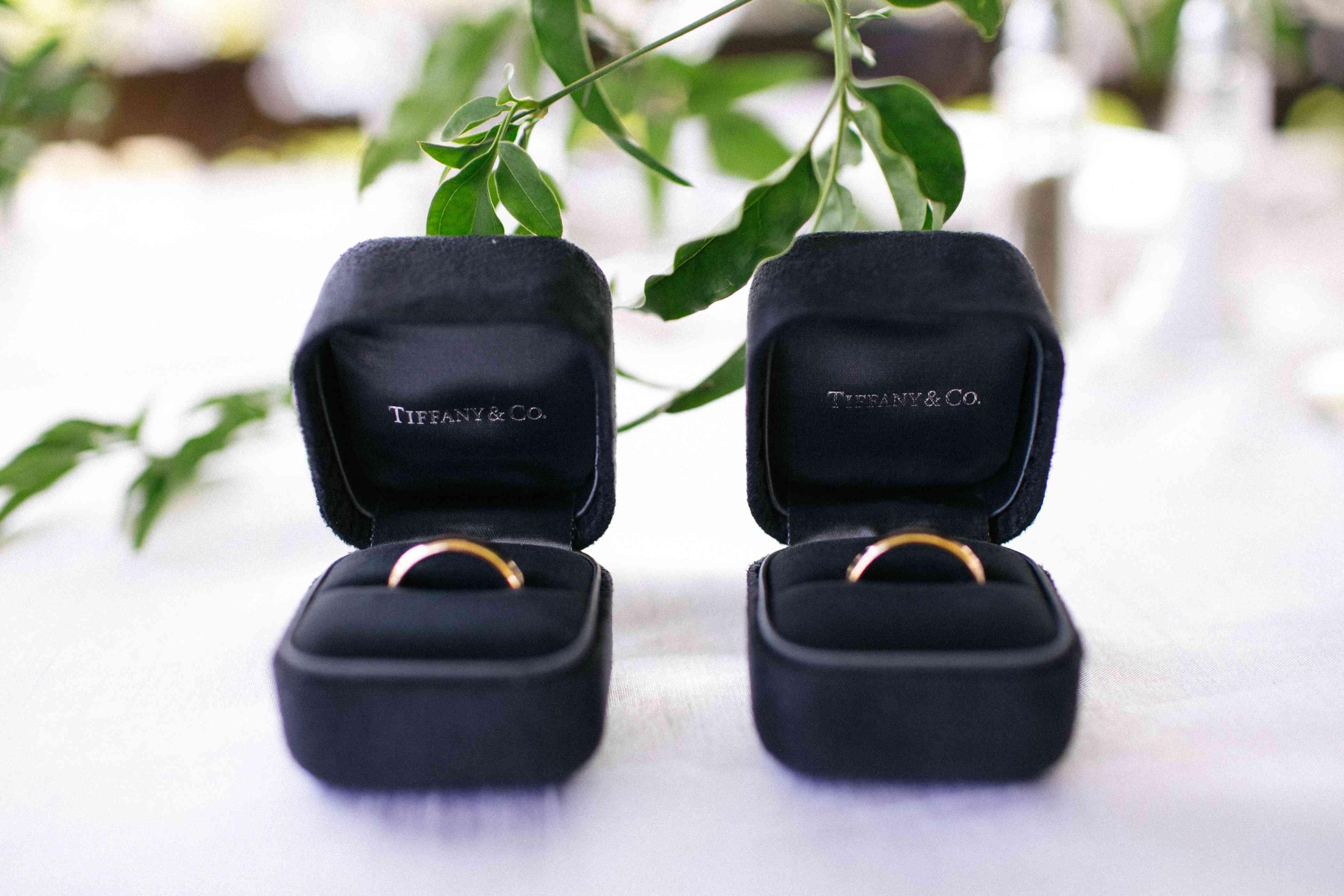 Grooms rings