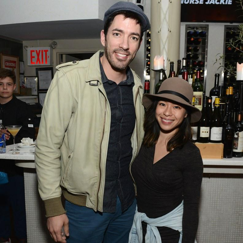 Drew Scott Wedding Date.All Of The Incredible Details You May Have Missed From Drew Scott