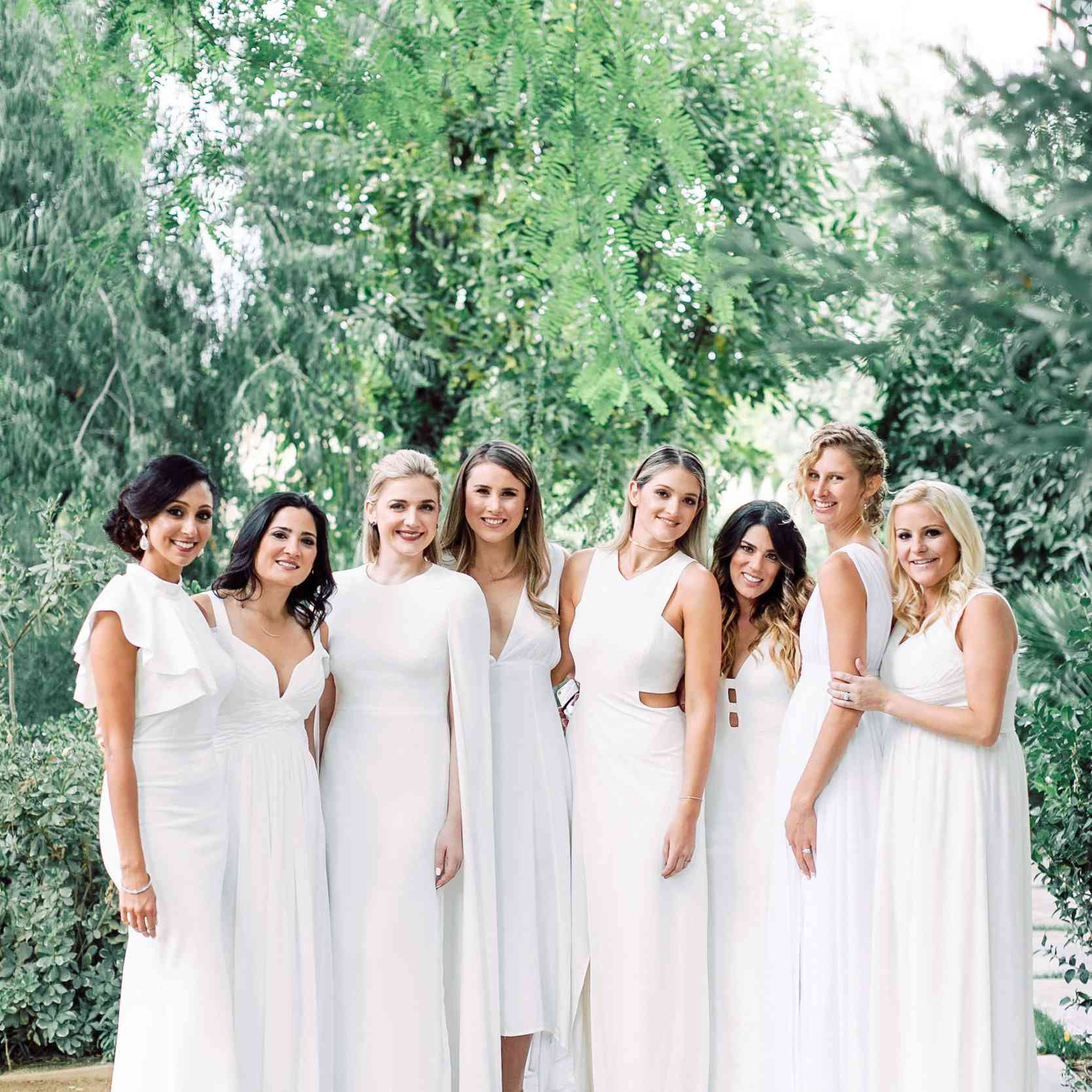 15 Bridal Shower Theme Ideas To Get You Inspired