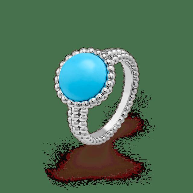 Van Cleef & Arpels Perlée Couleurs Ring