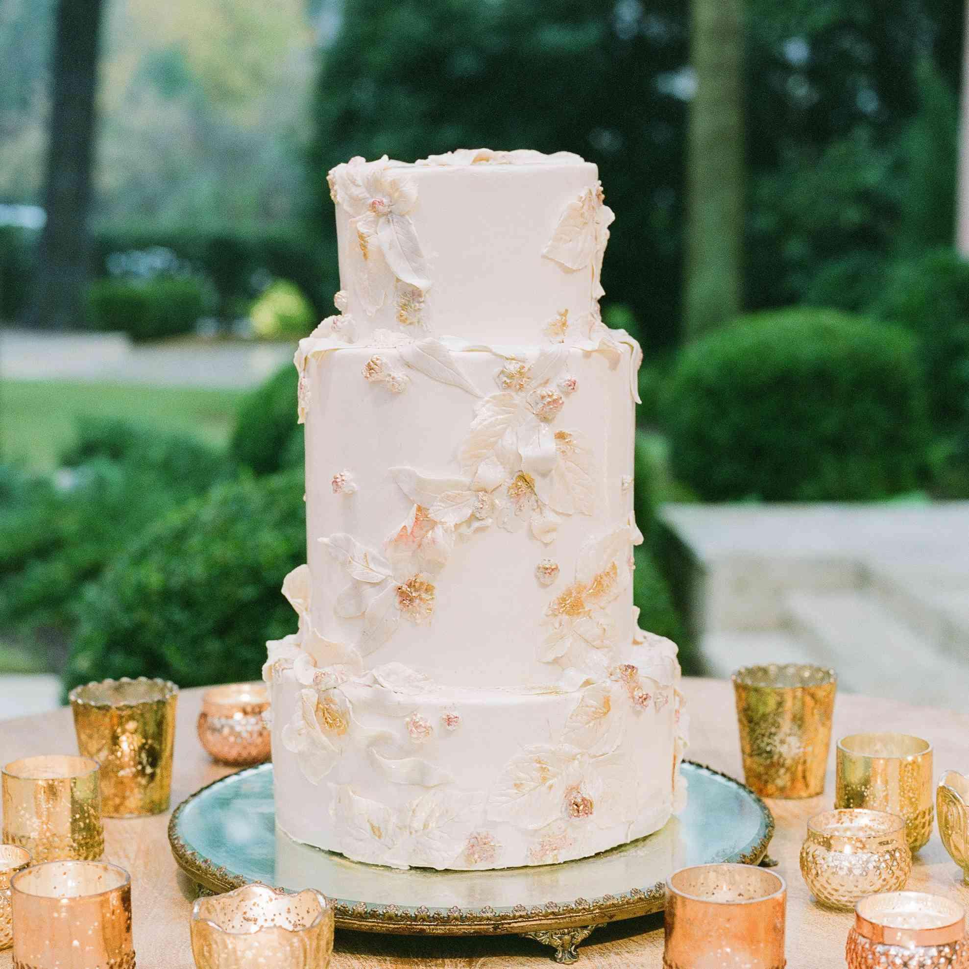 Wedding most cakes extravagant 55 Beautiful