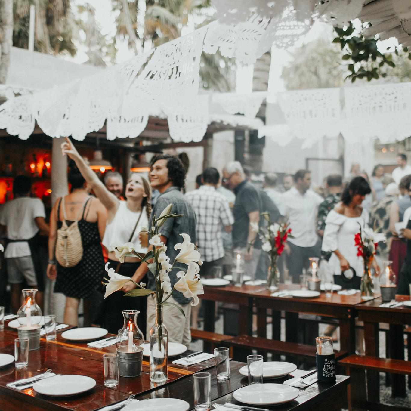 What A Rehearsal Dinner Really Costs And How To Pick The Theme
