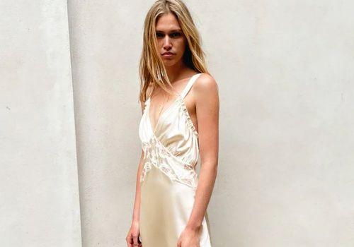 Zara Wedding Collection