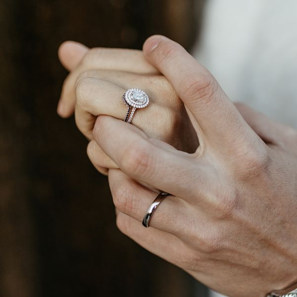 Alternative Ways to Wear Your Rings