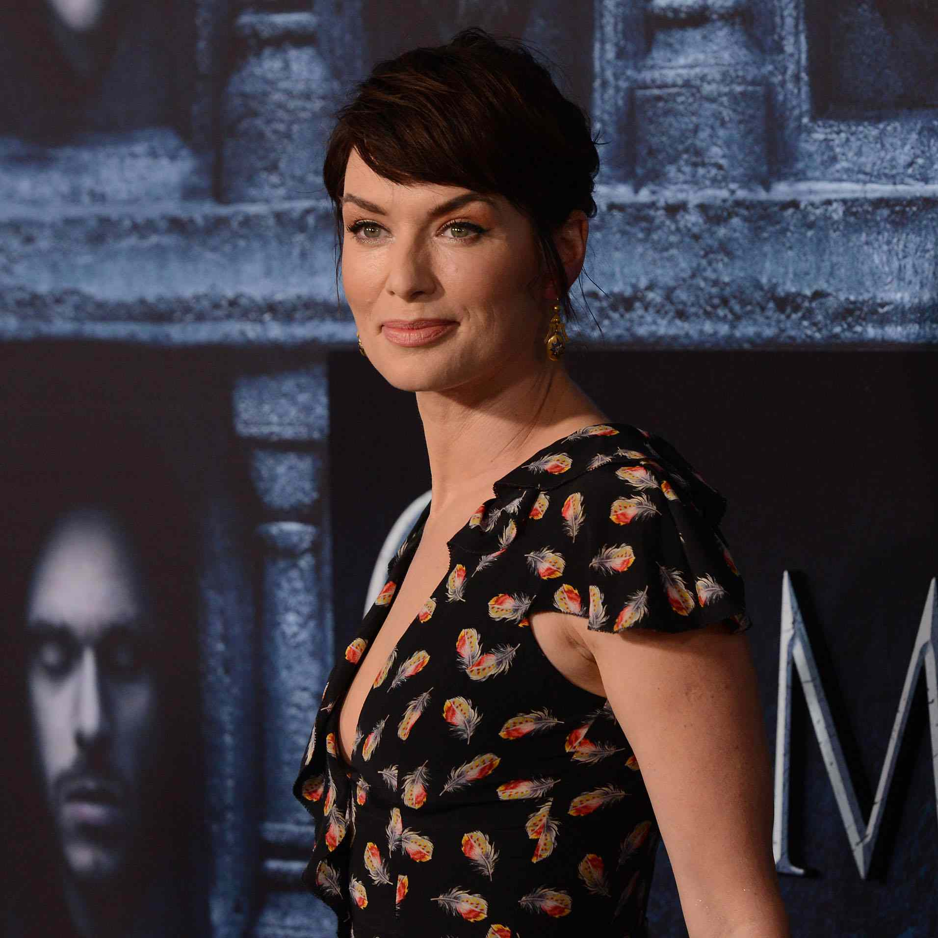 Who is lena headey dating now