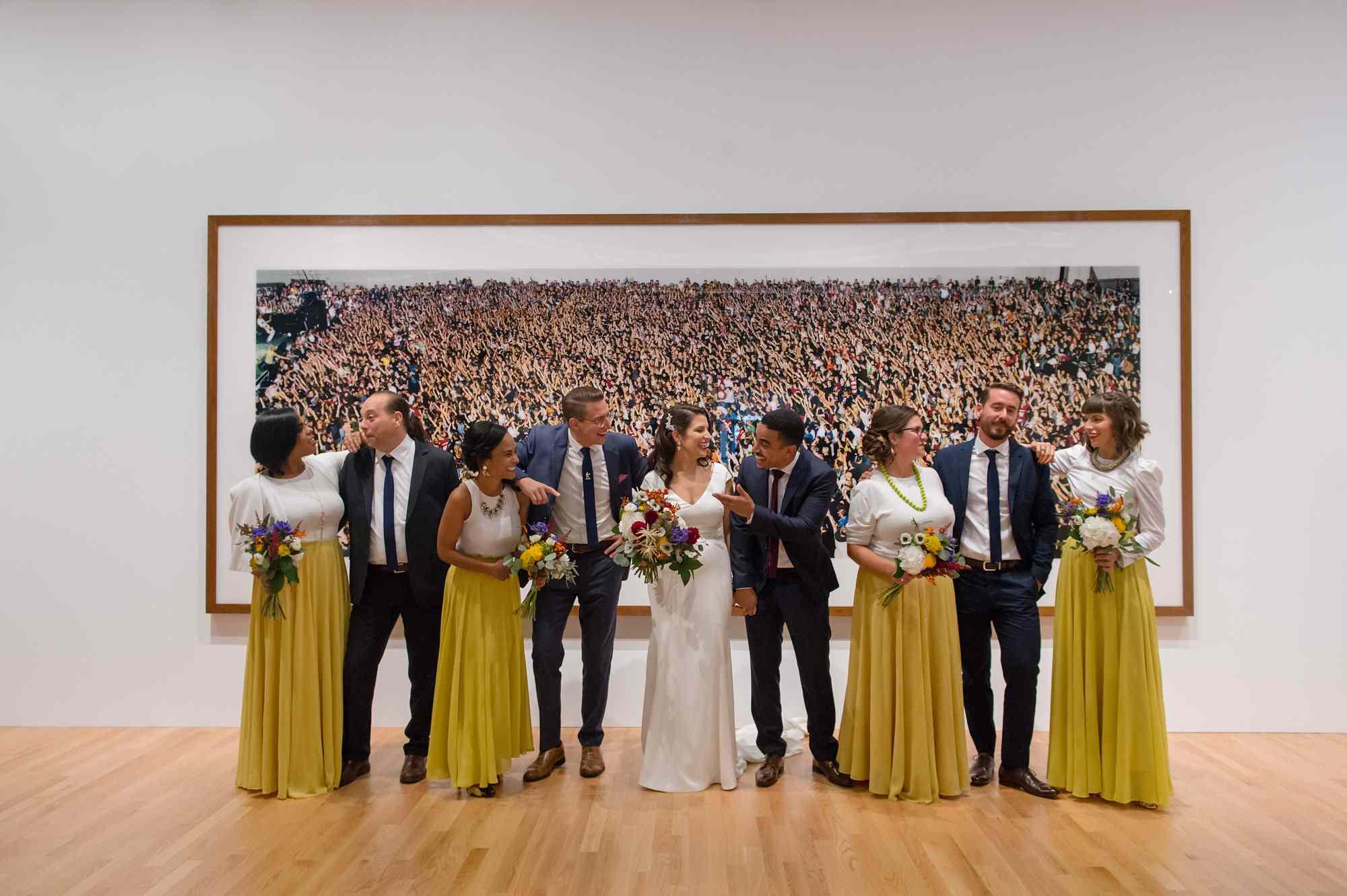 10 Tips For Capturing Stunning Indoor Wedding Photos