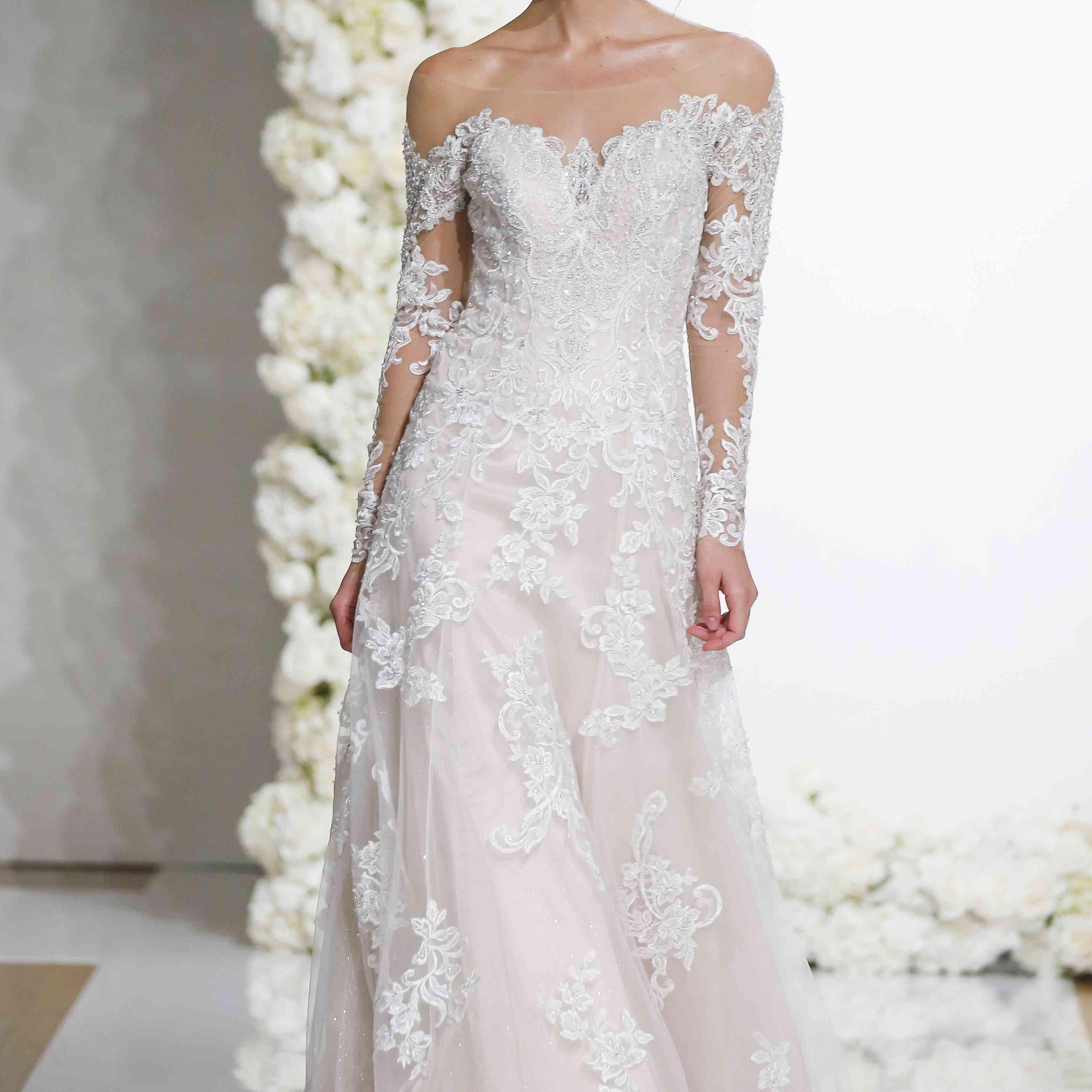 Madeline Gardner Wedding Gowns: Morilee By Madeline Gardner Bridal Spring 2019