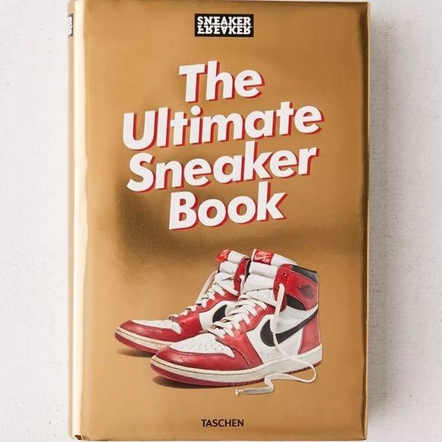 Sneaker Freaker: The Ultimate Sneaker Book By Simon Wood