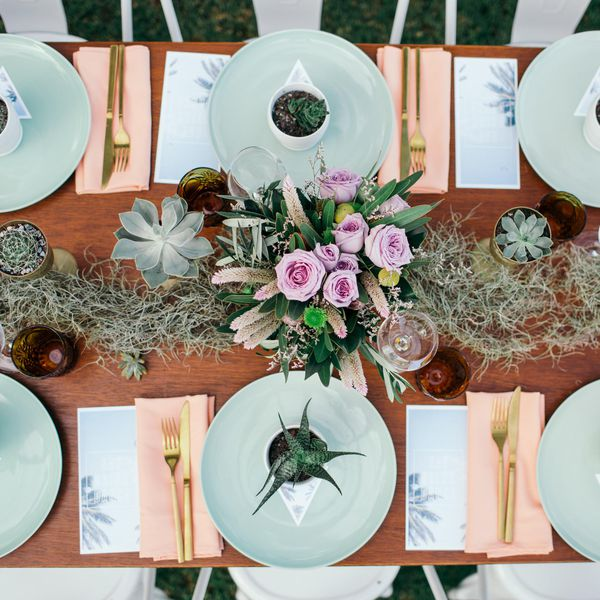 Wedding Ideas For 30 Guests