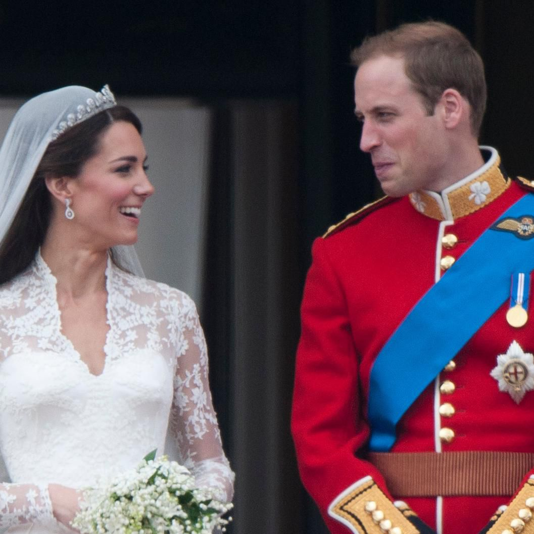 Royal Wedding Time.The 12 Craziest Royal Wedding Mishaps Of All Time