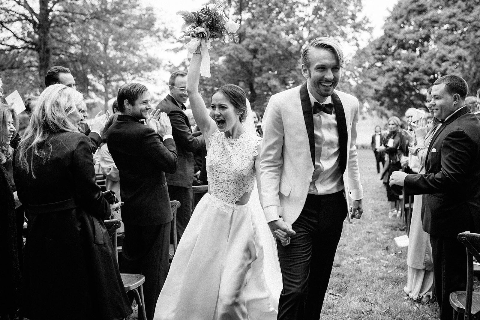 A Fun Filled Wedding Weekend In Lexington Kentucky