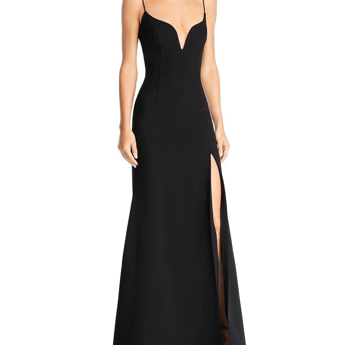 Black Tie Wedding Gowns: 50 Wedding Guest Dresses For A Black-Tie Wedding