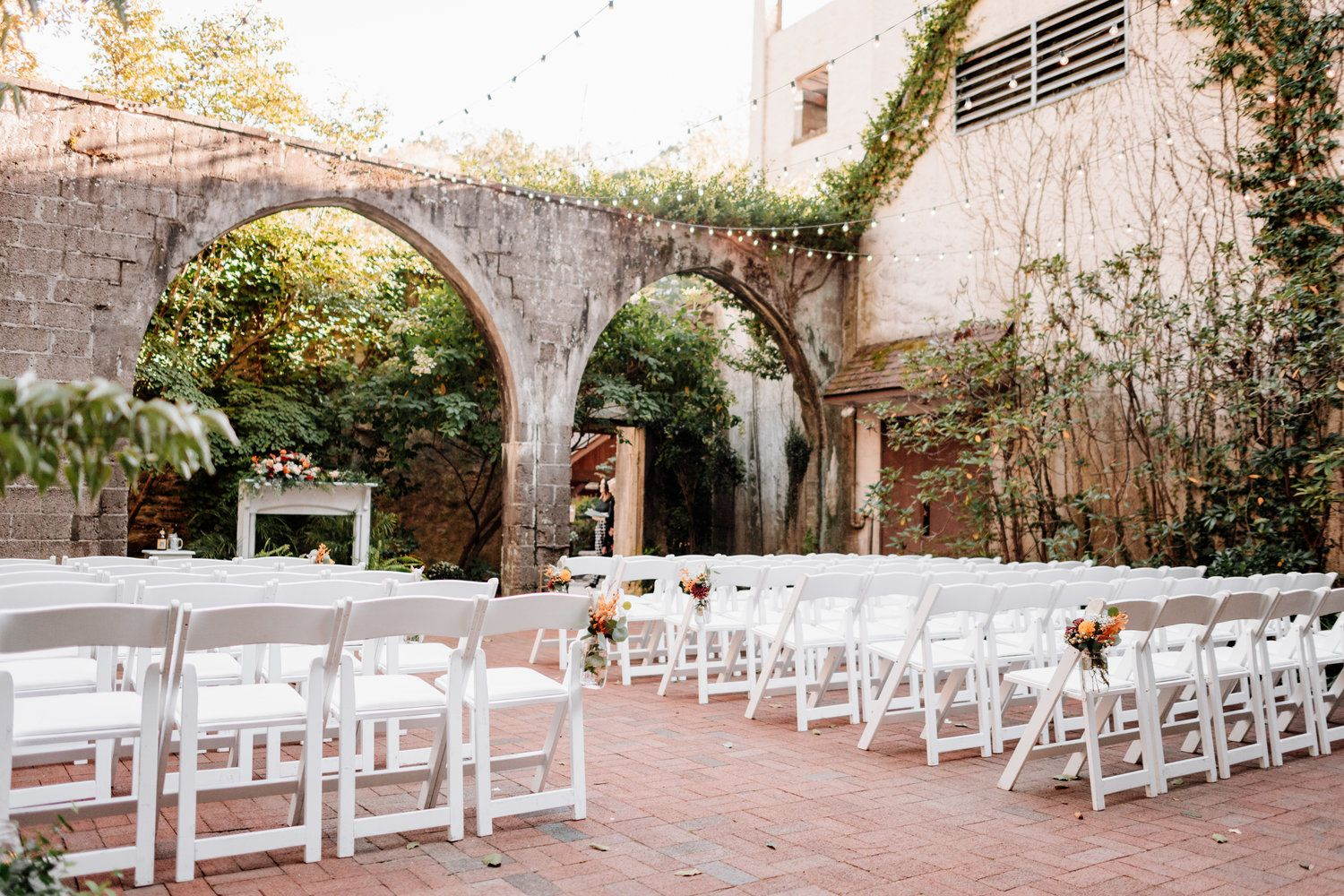 These Are the 10 Top-Rated Wedding Venues in Maryland and Pennsylvania