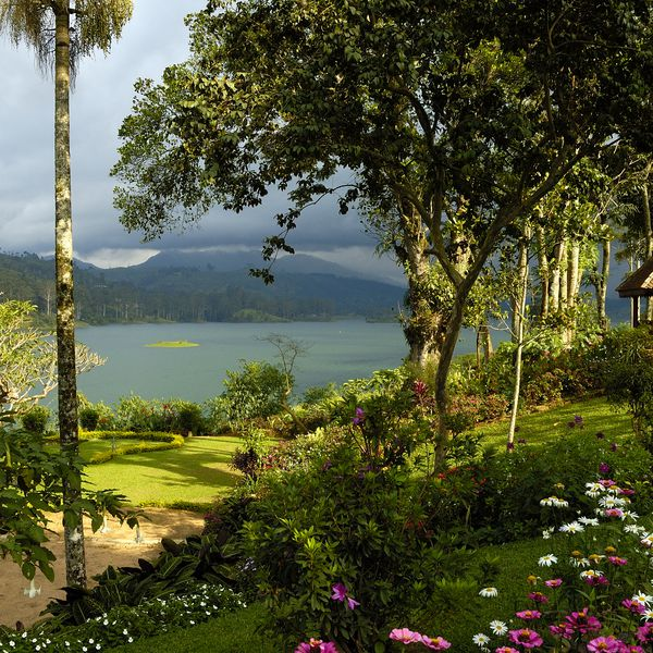 <p>Castlereagh Bungalow at Tea Trails, a resort in Sri Lanka</p>