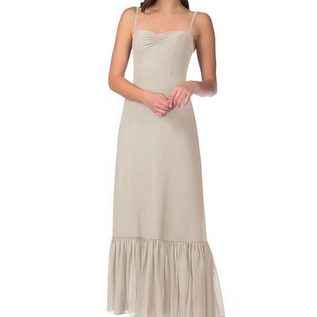 Azazie Justina Bridesmaid Dress