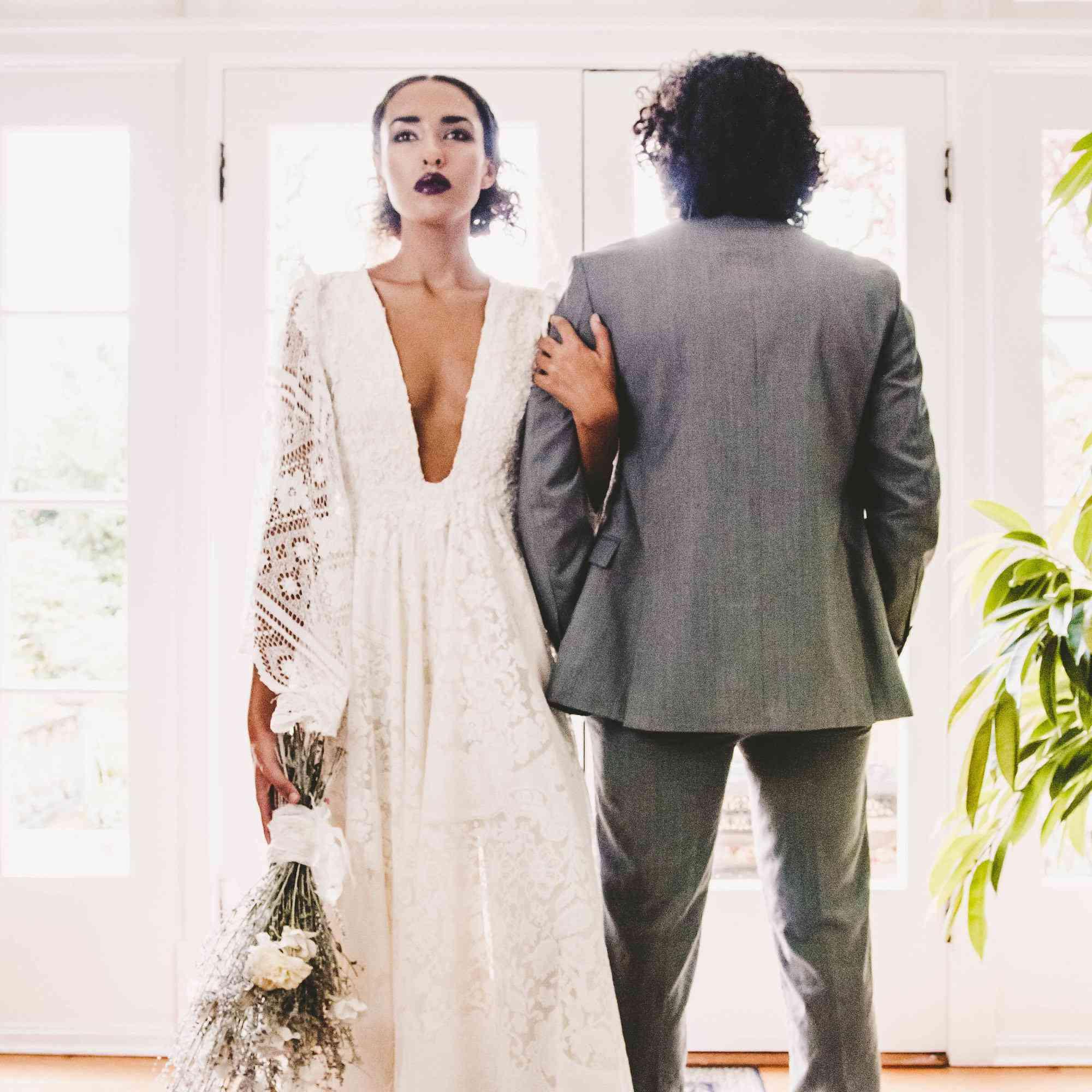 2019 Wedding Trends.Etsy Releases Top Wedding Trends Of 2019 To Inspire Your