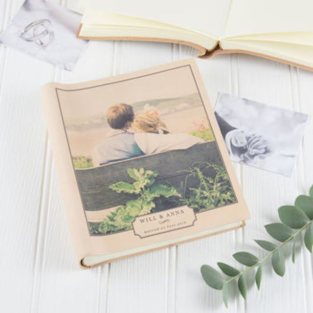 The 24 Best Wedding Photo Albums Of 2021