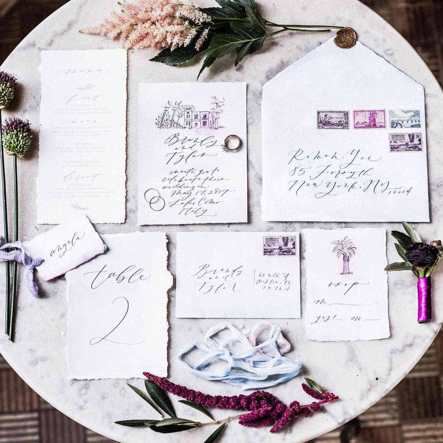 Story Tips For Creating Wedding Website: 10 Amazing Wedding Invitations Websites To Create Your Own