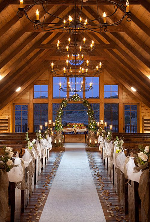 The 50 Most Wedding Venues In U S