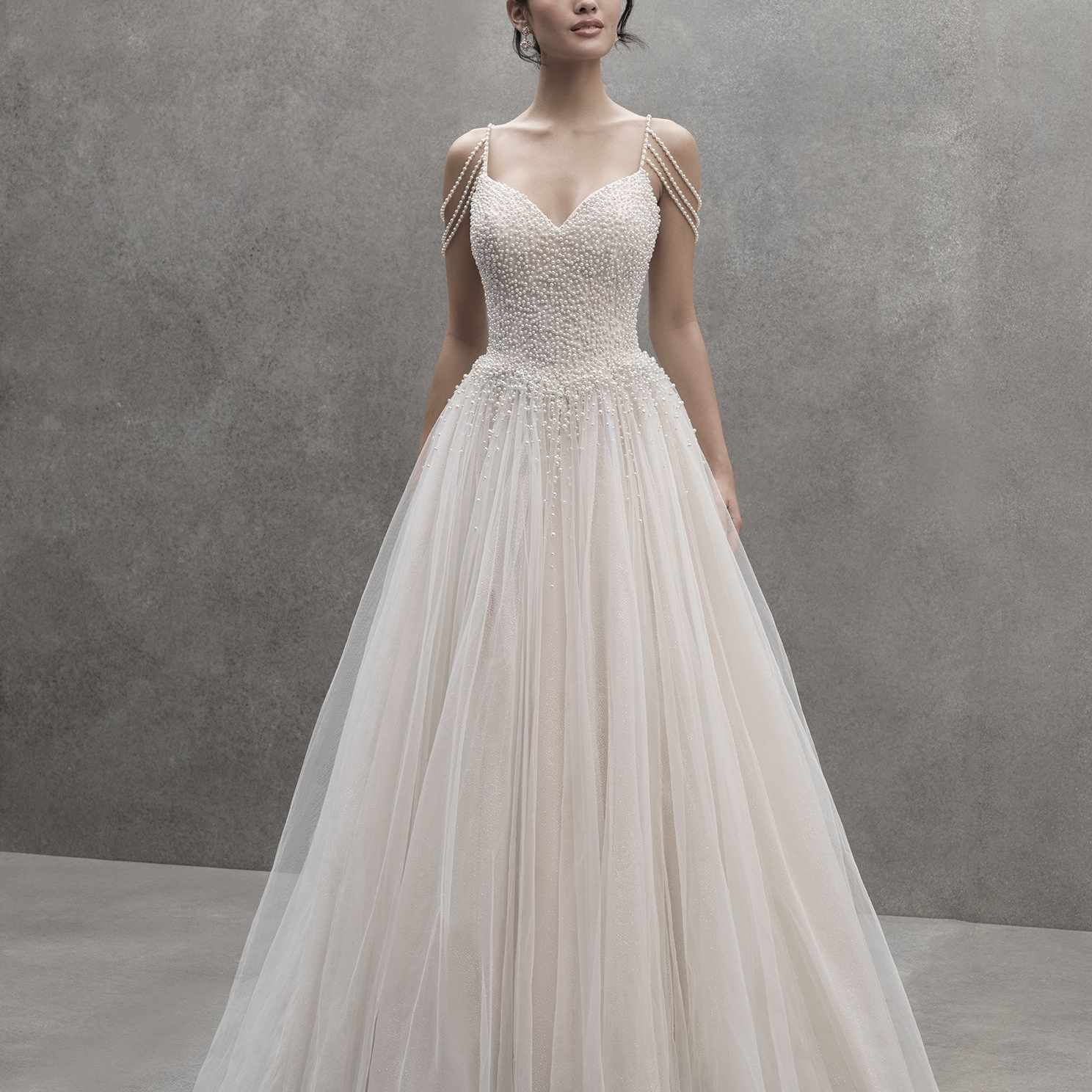 Madison James Style: MJ671 Wedding Gown
